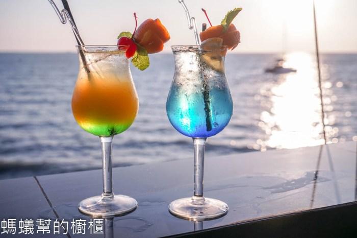 蘭卡威The Cliff Restaurant   蘭卡威美食餐廳推薦,美味創意海鮮料理,絕美海景餐廳。