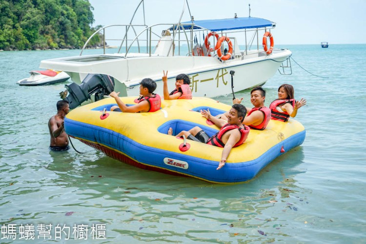 檳城國家公園出海Penang National Park | 海龜復育中心、猴子沙灘、私人小屋BBQ跟水上活動,享受悠閒海邊渡假。