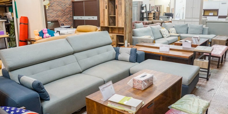 億家具批發倉庫 | 台中傢俱推薦,工廠直營價格更優惠,都會時尚風格,MIT台灣製造。