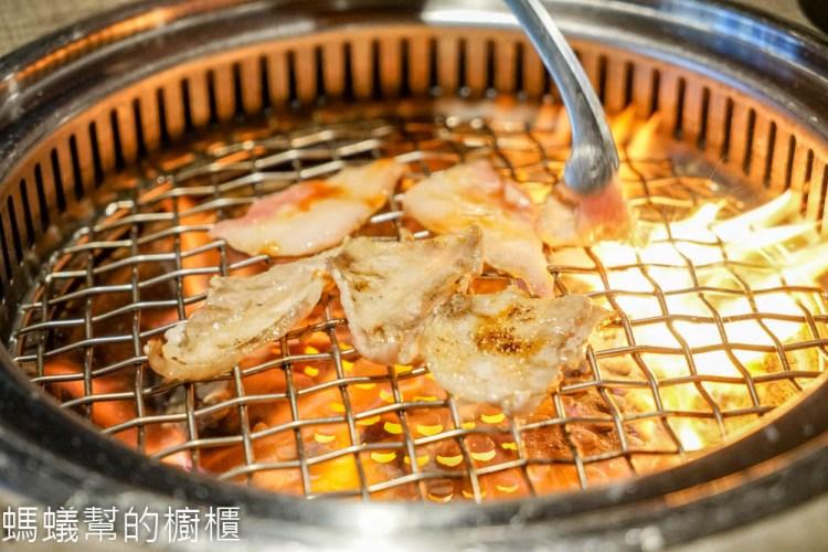 森森燒肉洲際店 | 台中北屯燒肉推薦,自助吧生菜沙拉、冰淇淋、飲料、甜點無限取用。