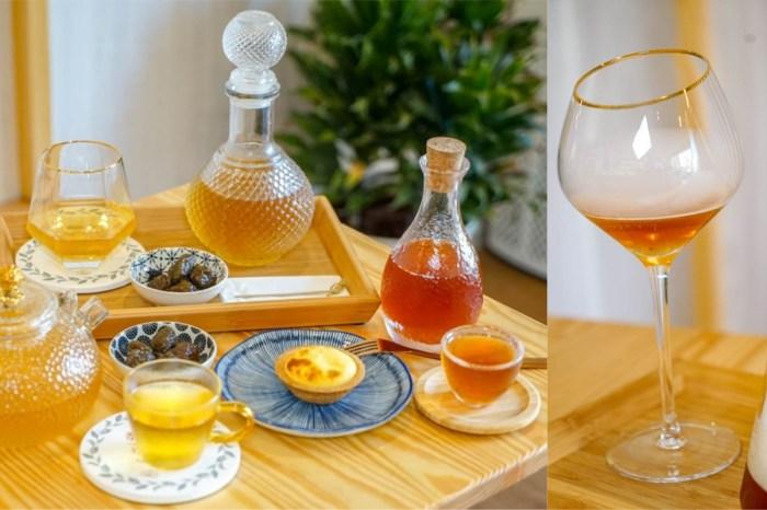 香香茶業XiangXiang-員林旗艦店   員林泡茶好處所,提供下午茶泡茶品茗,氣泡茶顛覆喝茶印象。
