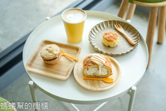 福星製造 | 彰化福興隱密甜點烘焙坊,一週只營業三天的限定甜點麵包。