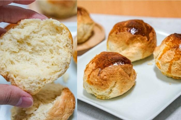 英式司康食譜 | 經典英式下午茶,外酥內鬆軟,氣炸鍋司康,簡單步驟新手也能完成。