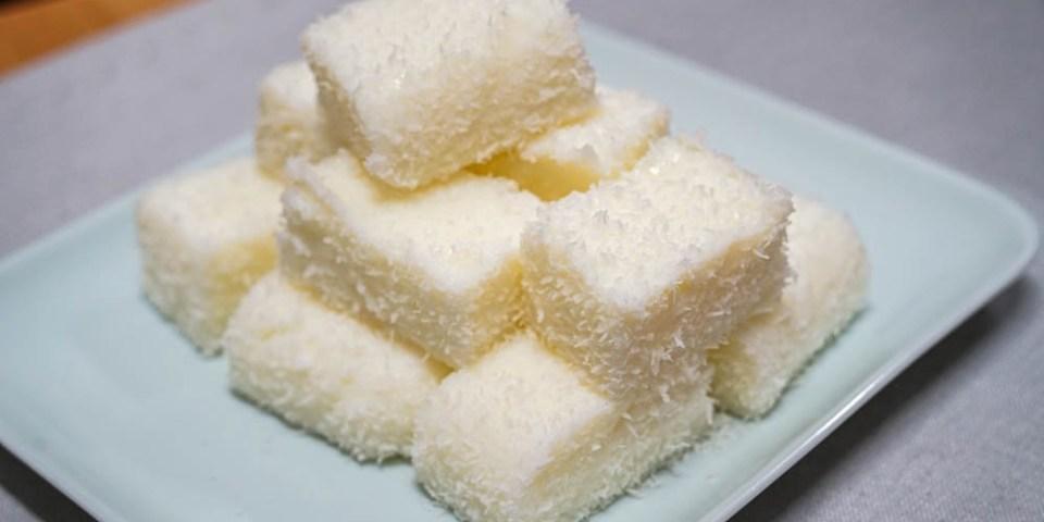 雪花糕   鮮奶雪花糕冰涼香濃好入口,輕鬆幾步驟即可完成。