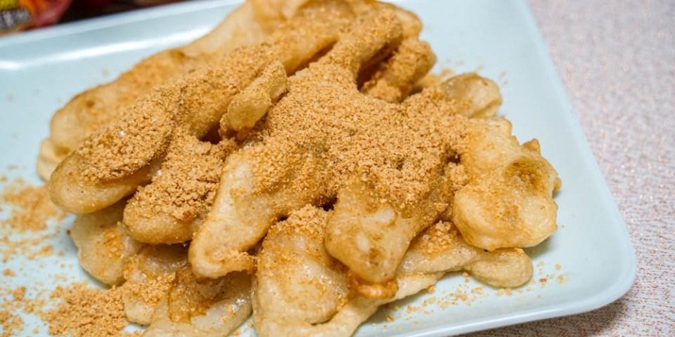 古早味點心白糖粿   在家輕鬆自製香甜Q軟白糖粿,熱熱吃最美味!