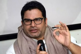 Prashanth kishor is confident on TMC Victory in Bengal
