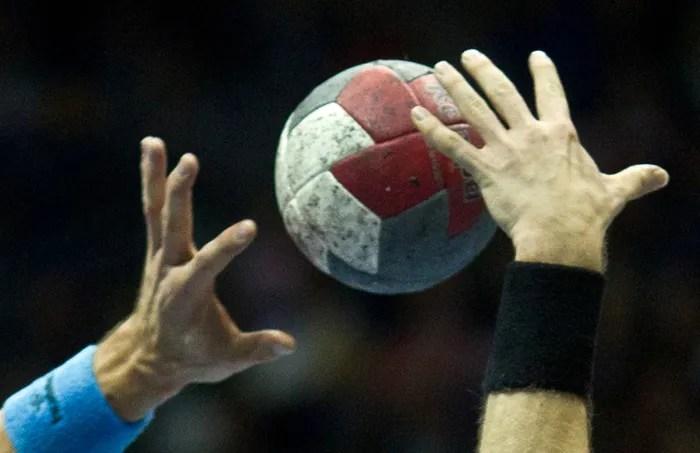 handball gauthier mvumbi und kongo