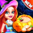 Halloween Cooking: Chef Madness Fever Games Craze 1.4.0