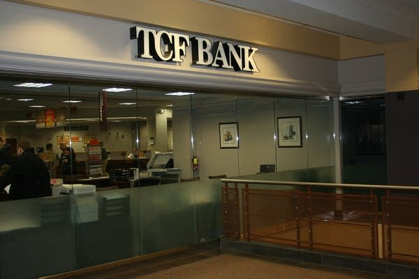 tcf bank moving headquarters to sioux
