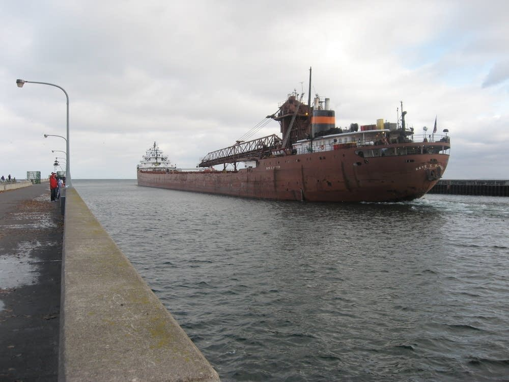 Great Lakes Shipping Schedule