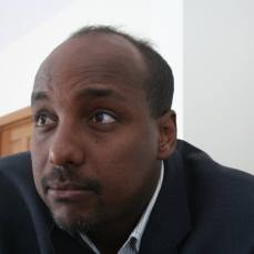 When Somalis are in the news, so is Omar Jamal | MPR News