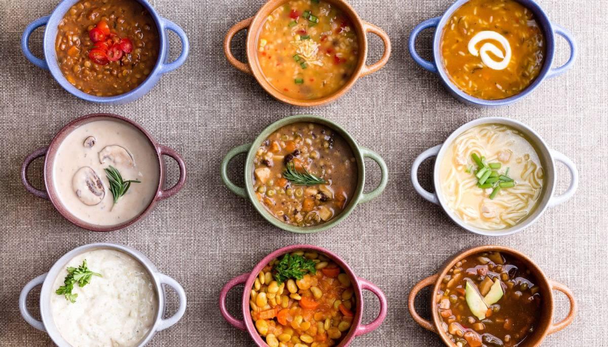 Basic Soup Improvisation | The Splendid Table