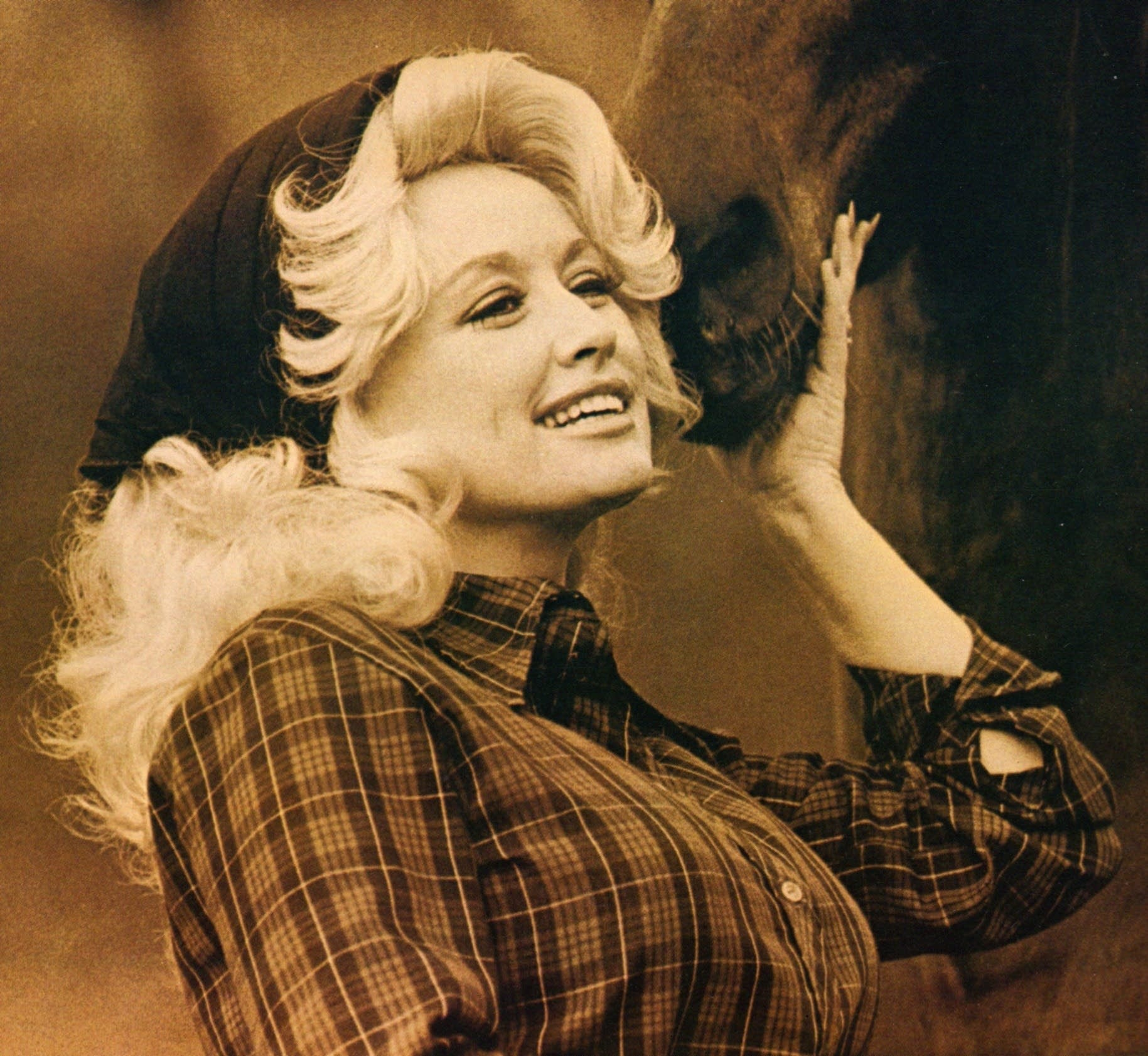 Today In Music History Happy Birthday Dolly Parton The Current