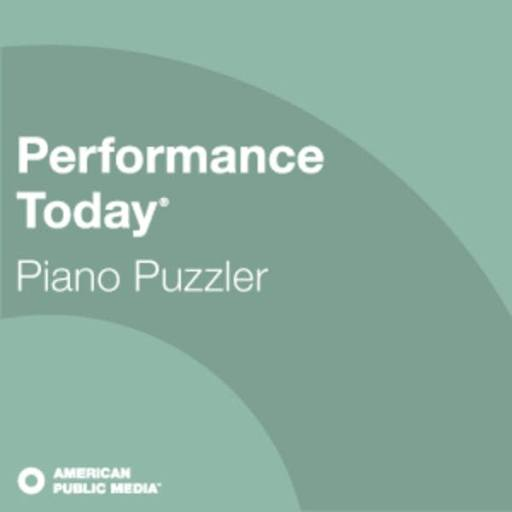 Performance Today – Piano Puzzler