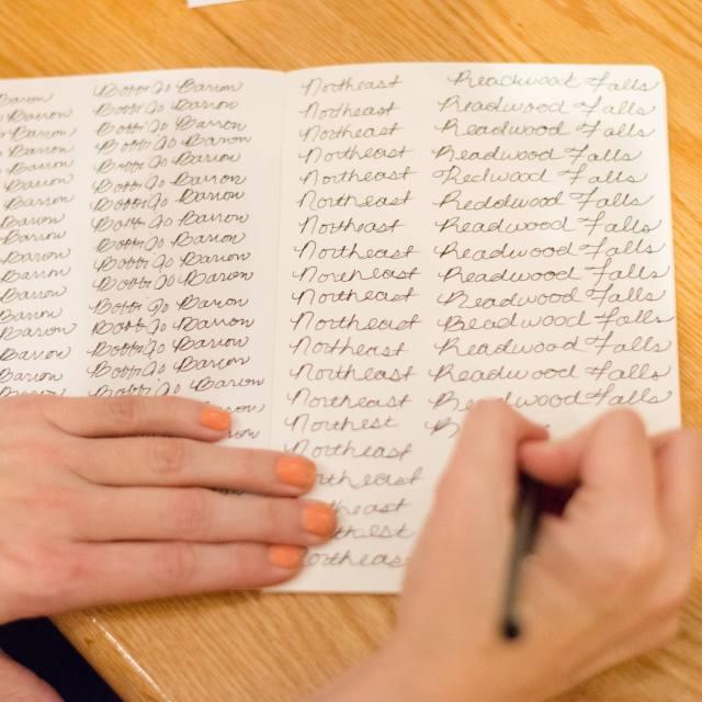 Is the writing on the wall? Minn. to debate cursive in school