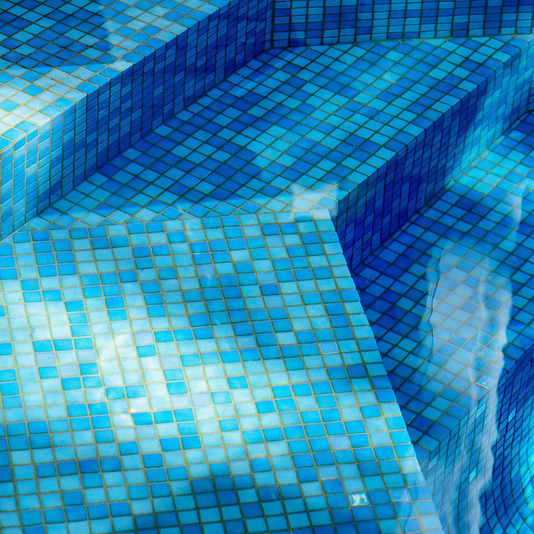 pool mosaic tile aquila ezarri
