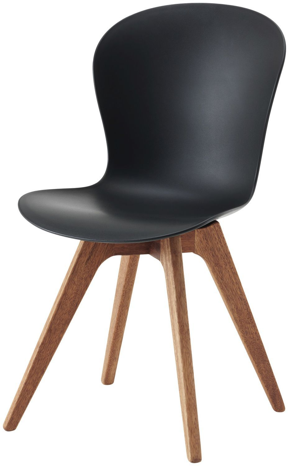 contemporary garden chair with armrests wooden adelaide boconcept