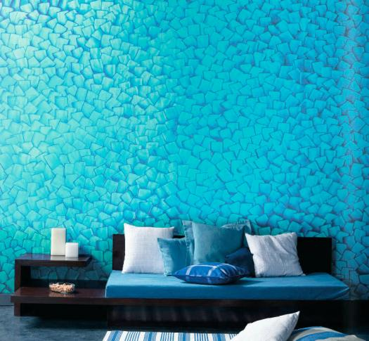 Asian Paints Decorative Coating Interior For Walls Water Based Spatula