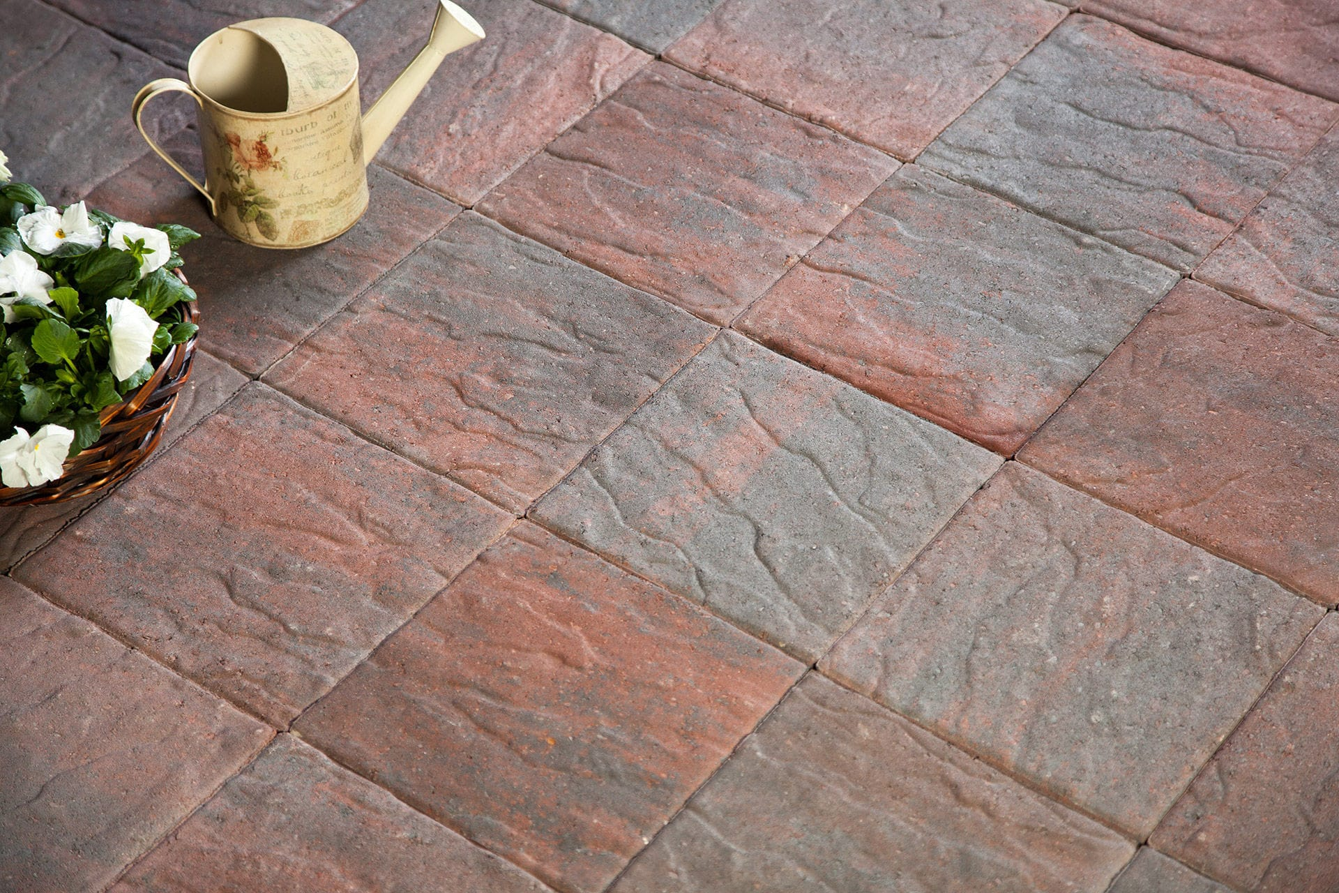 outdoor tile valuestone shaw brick