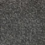 Marble Wall Cladding Black Marble Mosaic Eymer Outdoor Indoor Stone Look
