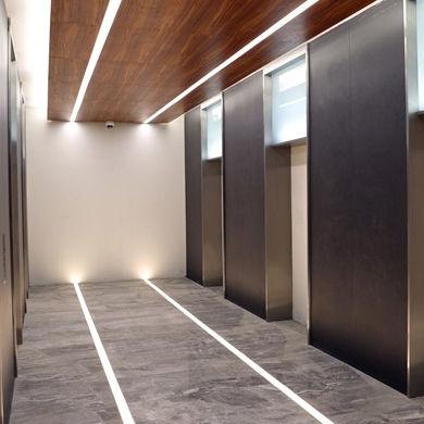 integra metal ceiling systems bv