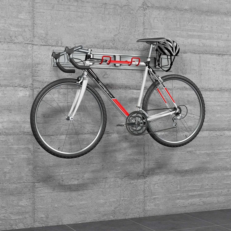 wall mounted bike rack 18992