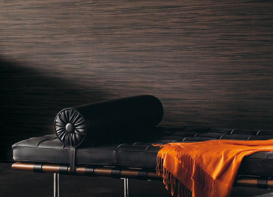 Vinyl Wallcovering For Professional Use Non Woven Printed Influence Texdecor