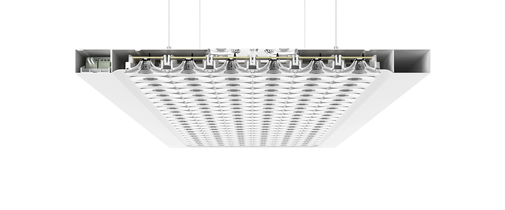 Hanging Light Fixture Surface Mounted Recessed Ceiling Led
