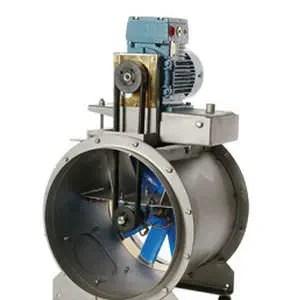 extractor fan belt drive elta fans