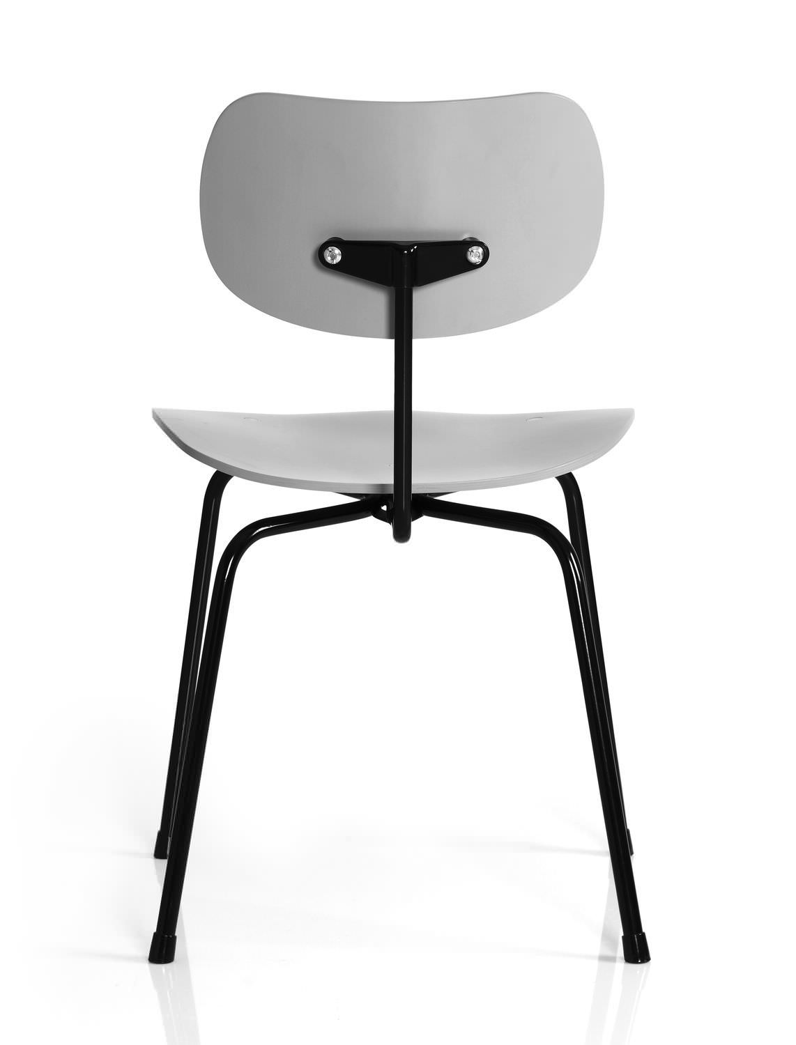 Image result for Egon Eiermann se 68 chair