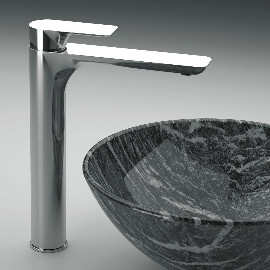 washbasin mixer tap infinity i 11 l