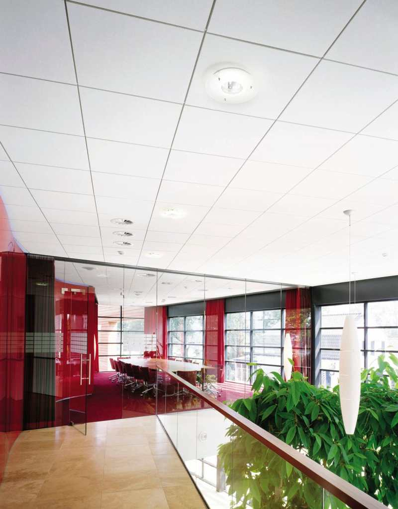 Armstrong ceiling panels for suspended ceilings integralbook mineral fiber suspended ceiling tile acoustic ultima dailygadgetfo Image collections