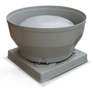 centrifugal exhaust fan gamma series