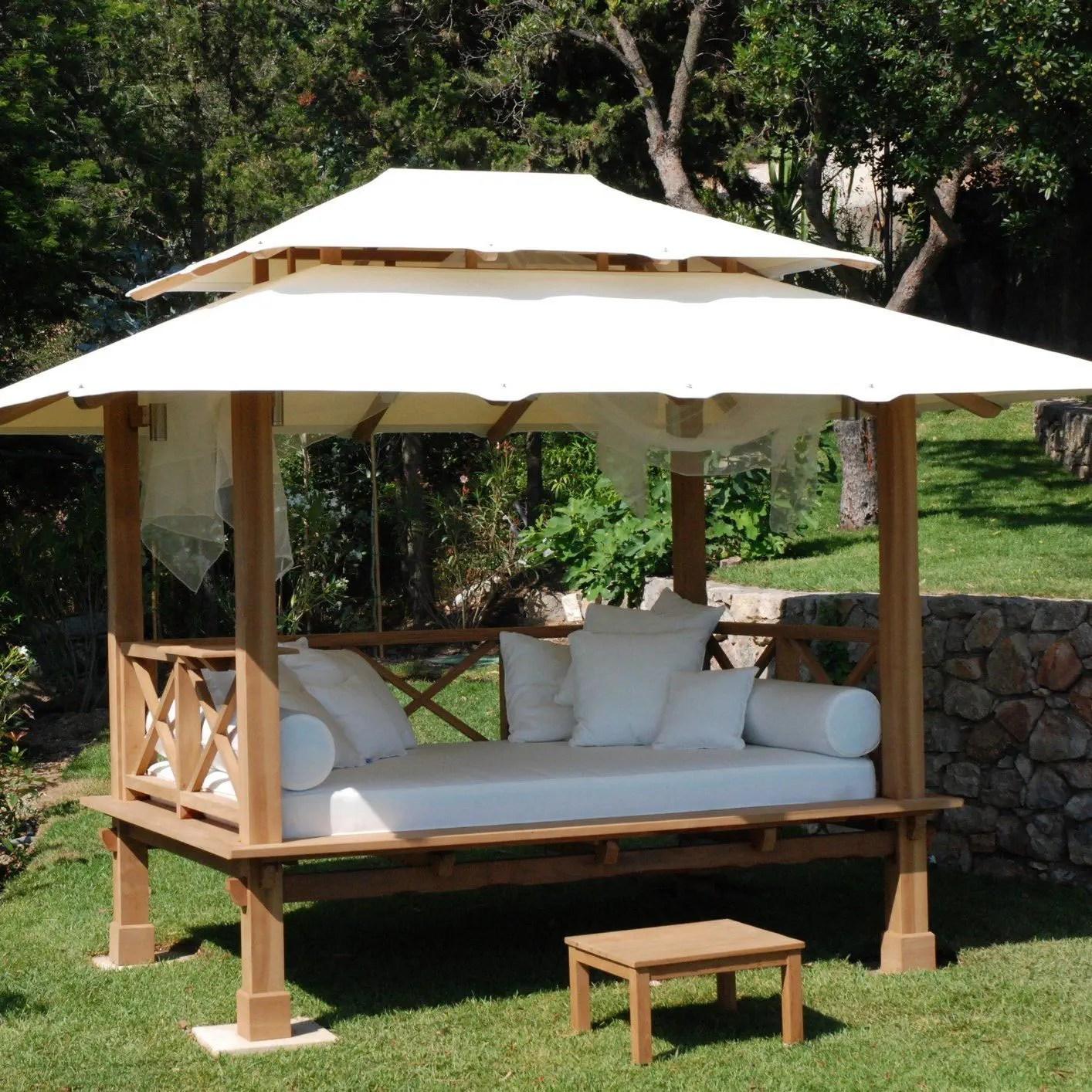 canopy garden bed honeymoon