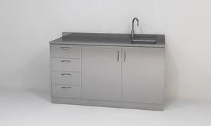 kitchen sink cabinet all architecture
