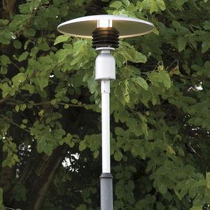 led lamp post led lighting pole all