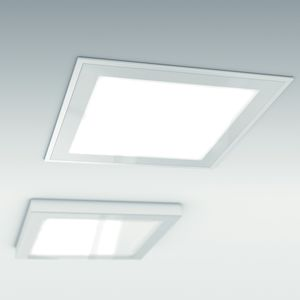 clean room light fixture all