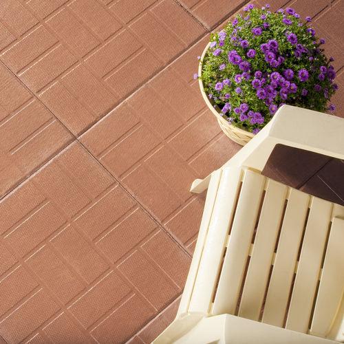 outdoor tile brick shaw brick