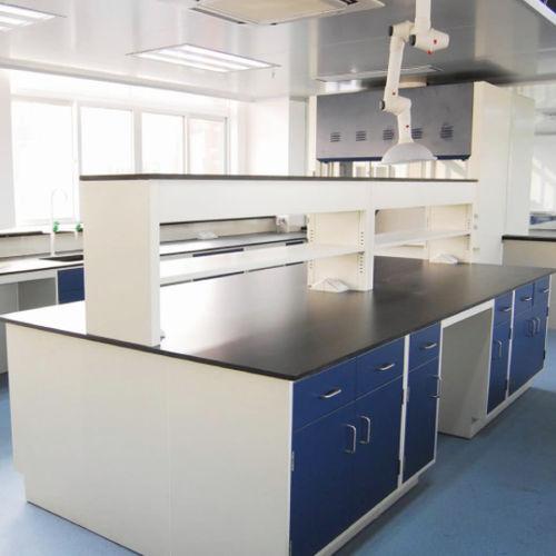 resin countertop / laminate / commercial / antibacterial