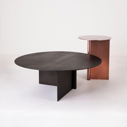 contemporary coffee table os