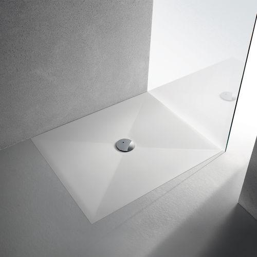 square shower base filo 25 brera