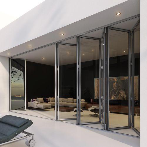 bi folding patio door rabel 3700