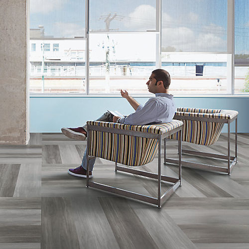 vinyl flooring studio set interface