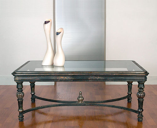 traditional coffee table 20496