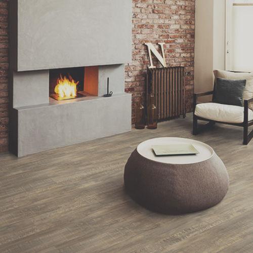 cork flooring / commercial / residential / strip