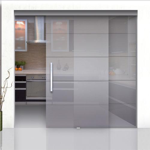 door sliding system smart openspace