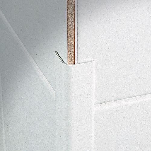 aluminum edge trim roundcorner ro