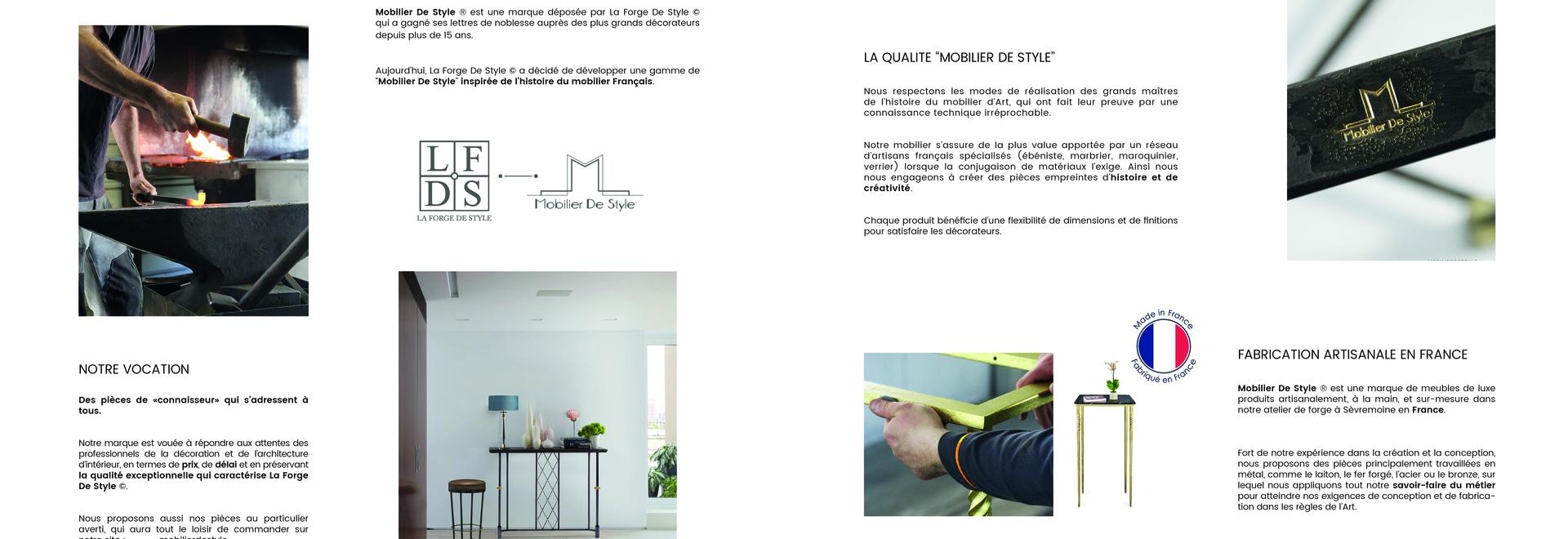 catalogue mobilier de style 2018 11