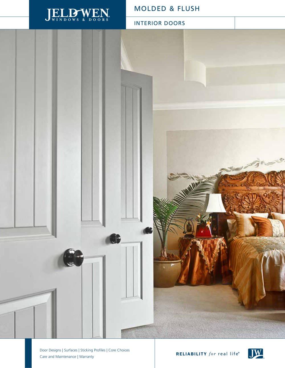 ... Interior Molded Doors Heritage Millwork Inc Wholesale Millwork  Distributor Interior Doors Interior Doors Ramsey MN MDF Passage Doors  Interior Molded ...