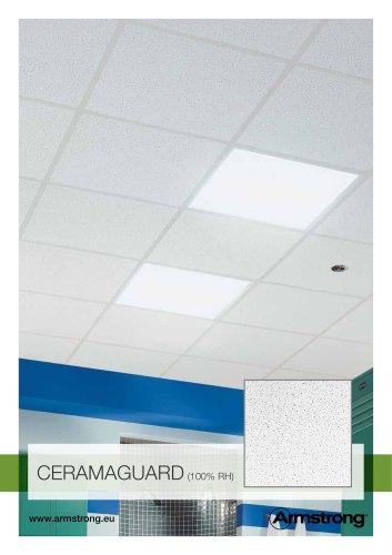metal brochure armstrong ceiling